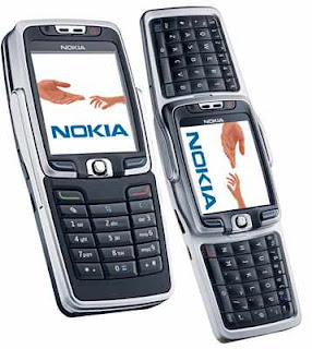Nokia E70-01 RM-10 Flash File