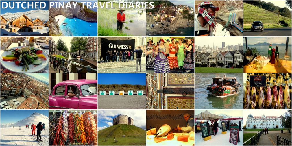 Dutched Pinay Travel and Lifestyle Diaries
