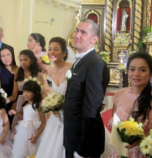 kyla rich alvarez wedding video