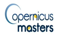 Logo konkursu Copernicus Masters