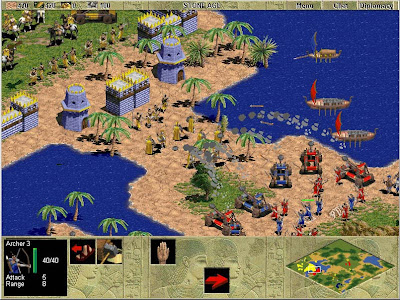 Age Of Empire 1 Screenshot 2