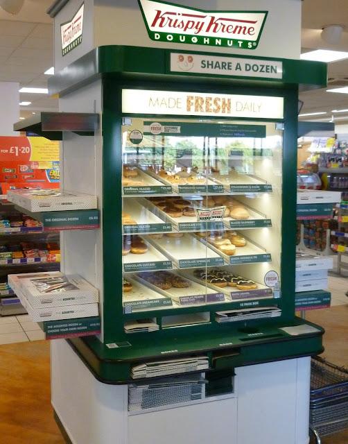 Krispy Kreme Locations Virginia Beach Va