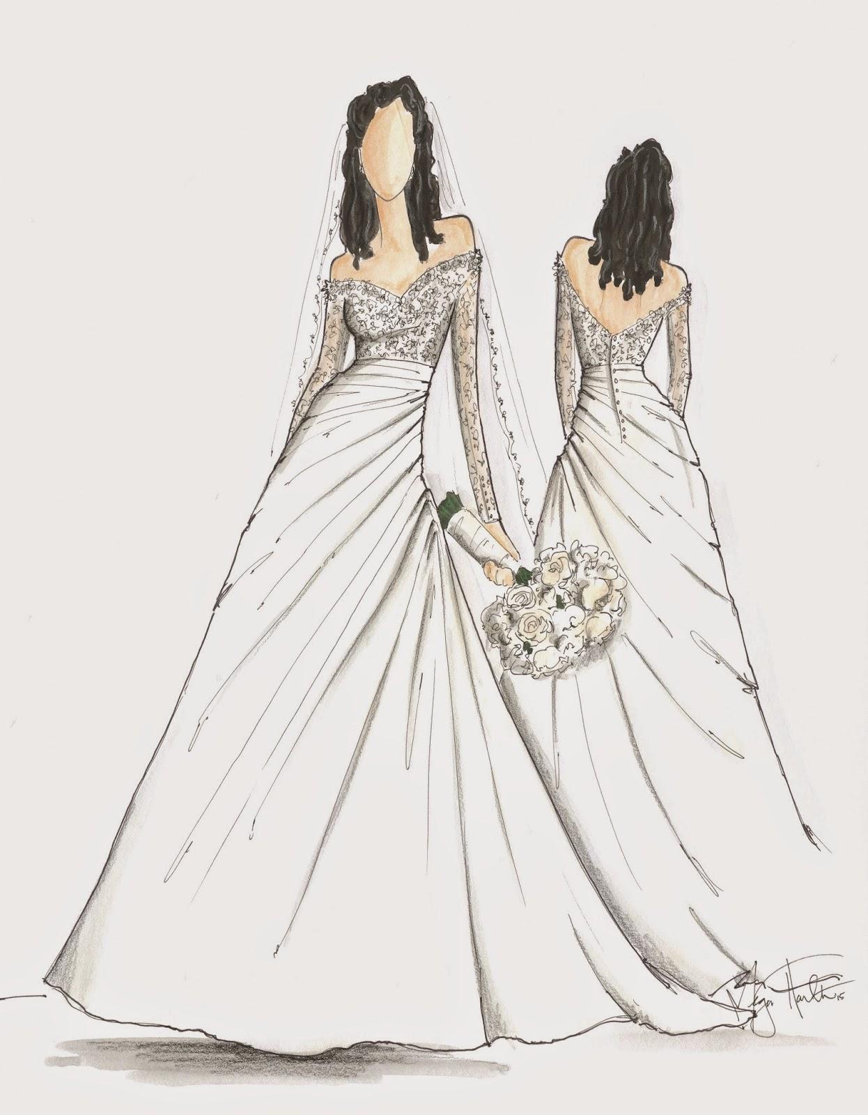 Megan Hamilton Weddings