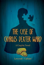 BUY 'THE CASE OF CHARLES DEXTER WARD'