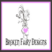 Broken fairy designs