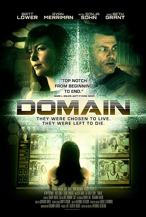 Domain - Legendado Filmes Torrent Download capa