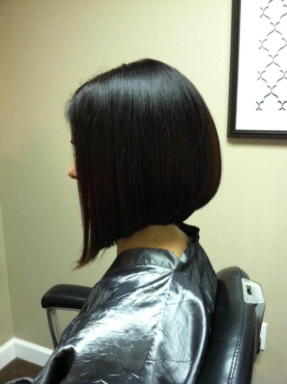 Kelly M Harmsen - Owner of Bossa Nova Hair & Art Salon