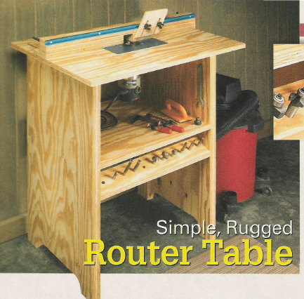 Router table plans download gimp win 64 download router table plans new yankee workshop pdf screw clamps attach table to the minimalist router table a project plan for building a basic router table keyboard keysfo Image collections