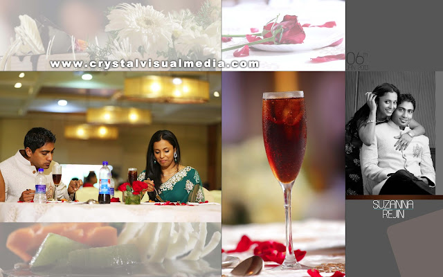 Candid Christian Wedding Photography Kerala