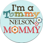 tommy nelson mommy button