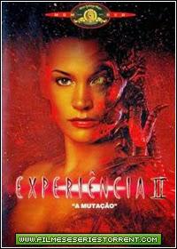 Experiência 2 - A Mutação Torrent Dublado (1998)