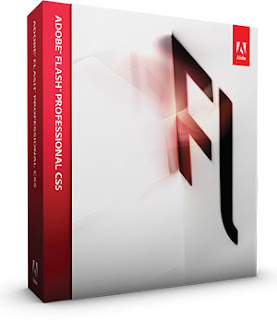 programas Download Adobe Flash Professional CS5