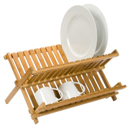 Bamboo Drying Rack5