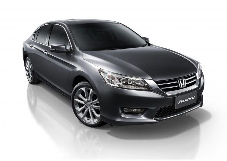 Life in digital colour the new 9th generation honda for Honda accord old model