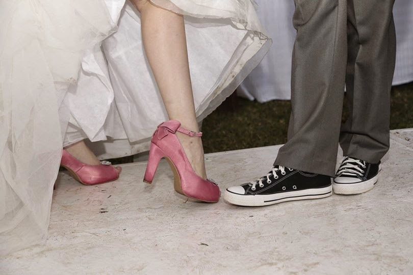 Calzado para novias personalizado zapatos de novia como - Zapateria para ti ...