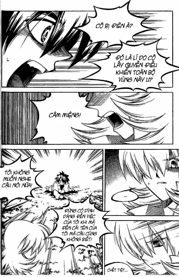 Yureka Lost Saga    chap 125 Hình 24