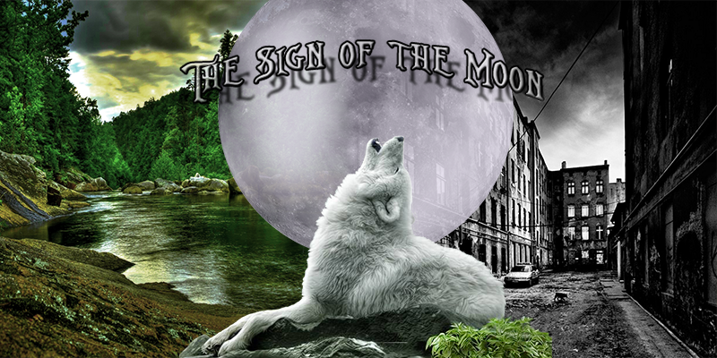 THE SIGN OF THE MOON - HRÁČI
