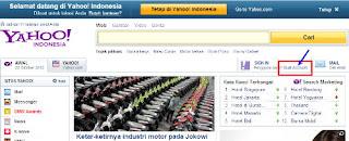 selamat+datang+di+Yahoo!+Indonesia Daftar Email Baru Yahoo   Buat email Baru Di Yahoomail Indonesia