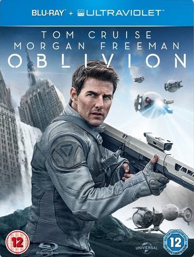 Oblivion 720p HD Español Latino Dual