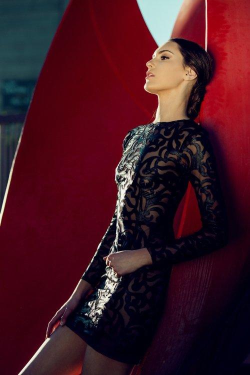 Thomas Albert Ingersoll fotografia mulheres modelos fashion