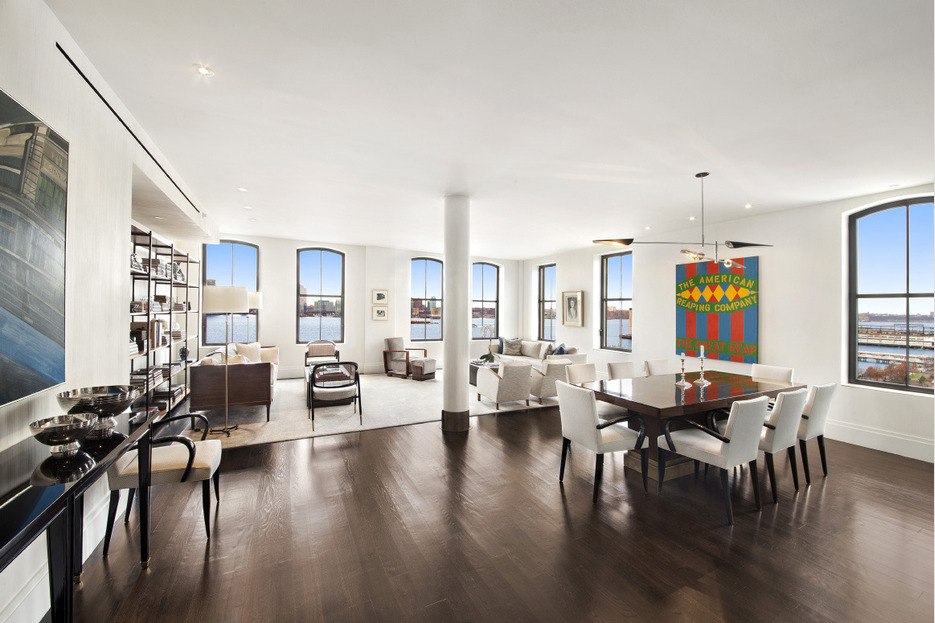 STRIBLING LISTING: 250 WEST STREET Tribeca
