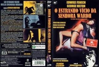 O ESTRANHO VÍCIO DA SENHORA WARDH (1970)