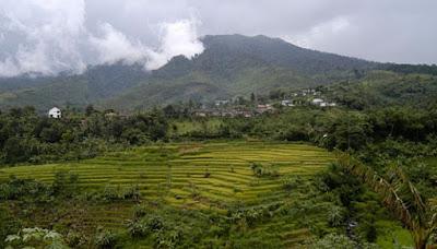 Gunung-Salak-Bogor
