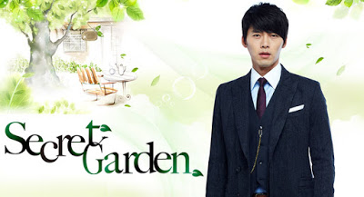 Sinopsis Drama Korea Secret Garden Episode 1-Tamat