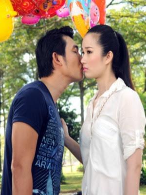 Chiếc Giày Lọ Lem (2012) - DVDRIP - 30/30