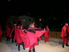 5 MARÇ 2011 - CARNAVAL LA LLACUNA
