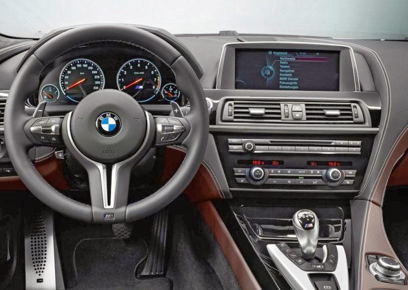 Bmw M6 Gran Cupe >> BmotorWeb: BMW M6 Gran Coupé chega ao Brasil