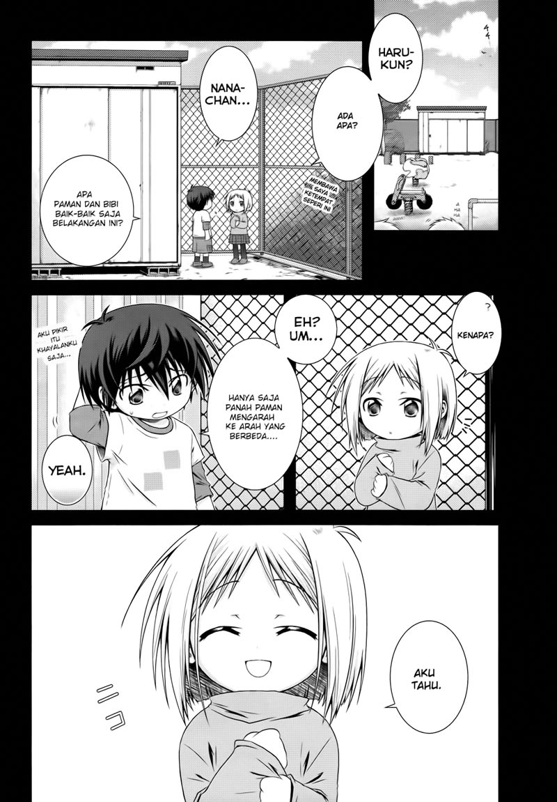Komik iris zero 017 18 Indonesia iris zero 017 Terbaru 6|Baca Manga Komik Indonesia|