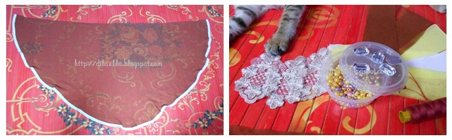 DilaElla.blogspot.com: DIY Hias shawl halfmoon..