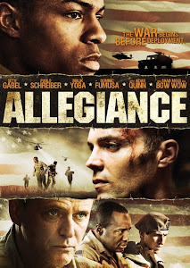 Before the War – Allegiance