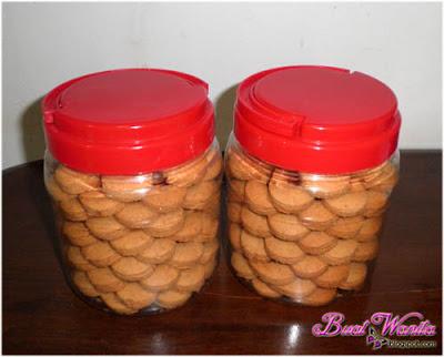 Resepi Asas Biskut Raya Senang Sukatan Cawan. Cara Mudah buat biskut raya sedap rangup best. biskut mentega kacang