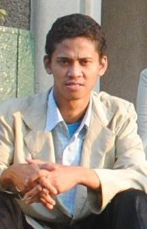 Ahmad Solikin