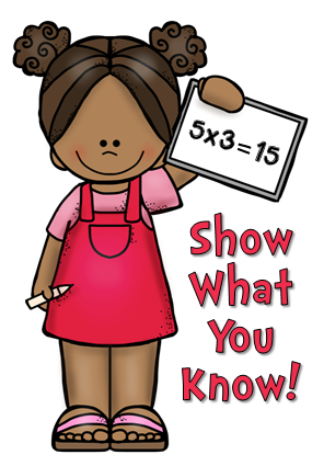 Learn how to use Showdown, an interactive cooperative learning strategy kids love for review and practice!