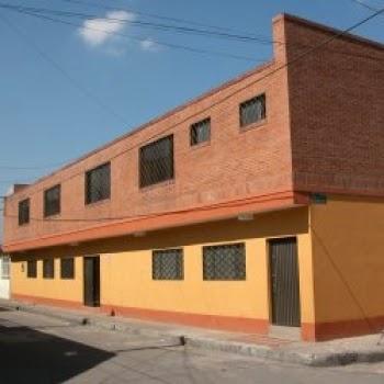 Biblioteca Pública Las Ferias