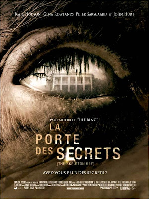 La Porte des secrets Streaming Film