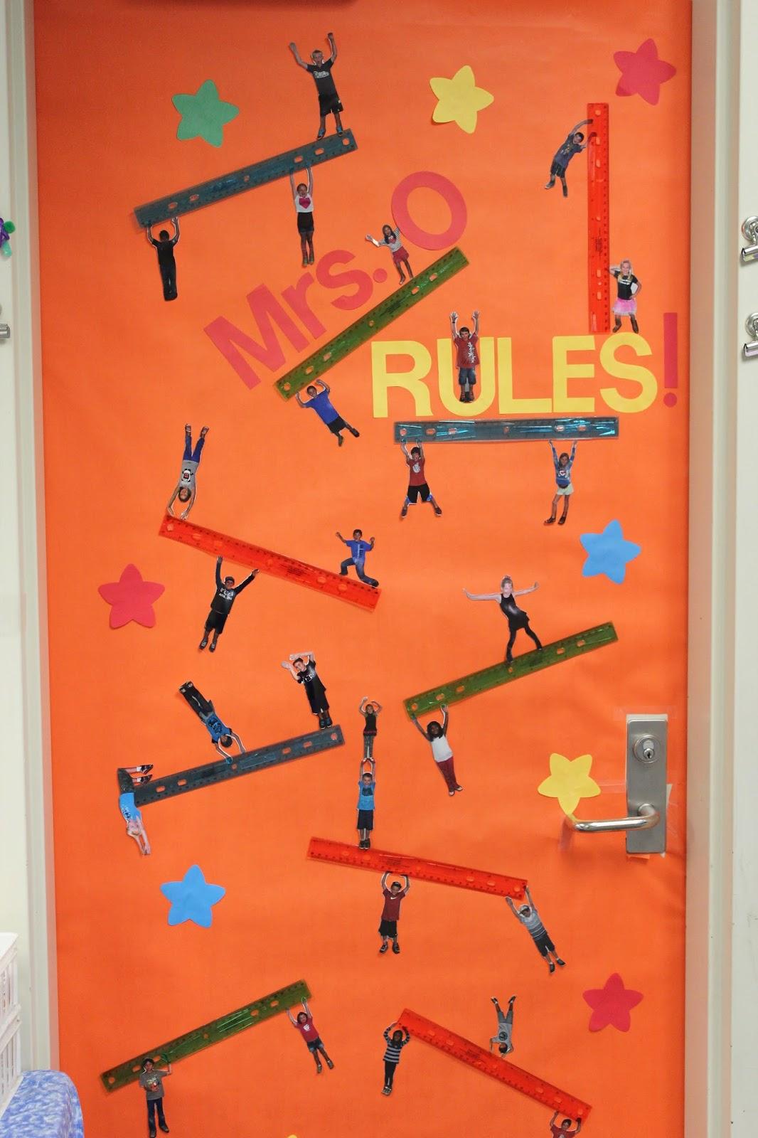Teacher Classroom Decoration Ideas ~ Four marrs and one venus teacher appreciation ideas
