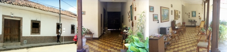 Casa de la Familia Martínez Solarte