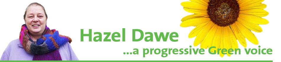 Hazel Dawe