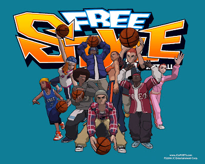 FreeStyle Online