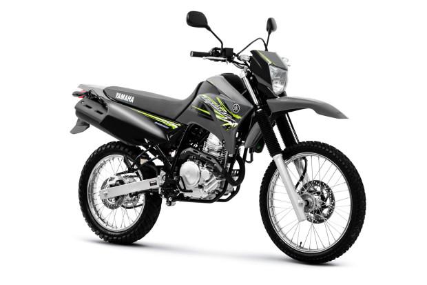 Yamaha Lander 250 2016