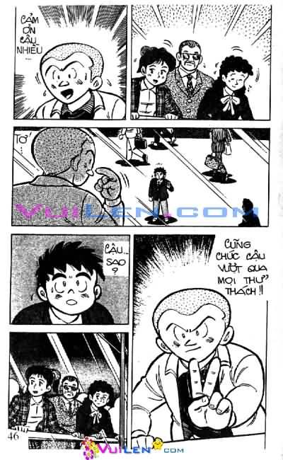 Jindodinho - Đường Dẫn Đến Khung Thành III  Tập 20 page 46 Congtruyen24h