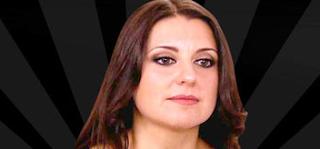 Nieves Hidalgo concursante de la voz