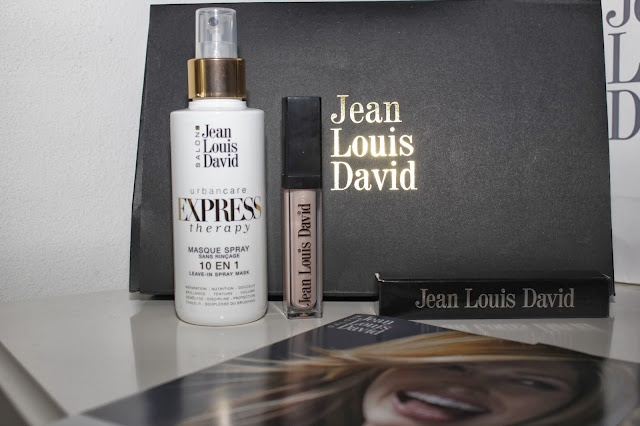 JEAN LOUIS DAVID COLLABORAZIONE BLOGGER