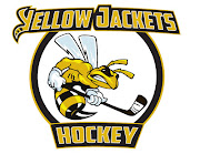 Yellow Jackets Logo (yellow jackets logo)
