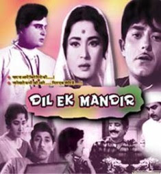 Dil Ek Mandir 1963 Hindi Movie Watch Online