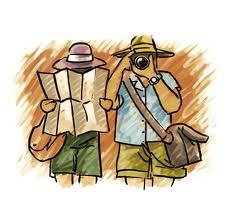 Wisatawan